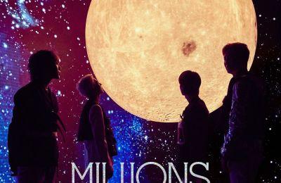 WINNER – MILLIONS