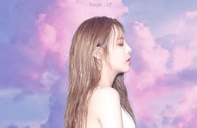 Se.A(세아) – Purple