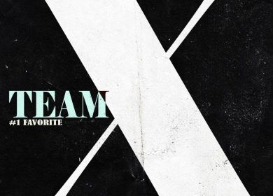 Team X – Good (ft. A-Min)
