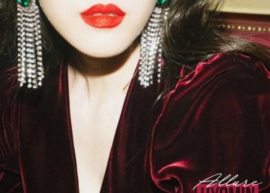 Hyomin (효민) – YOU (눈가에 한 방울)