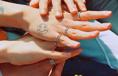1TEAM (원팀) – VIBE (습관적)