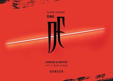Super Junior-D&E – If You (Korean Ver.)