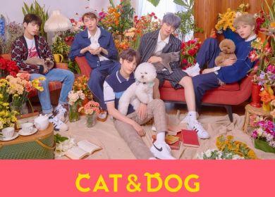 TXT (투모로우바이투게더) – Cat & Dog (English Ver.)
