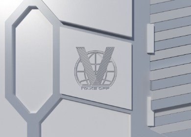 WayV (威神V) – Take Off (无翼而飞)