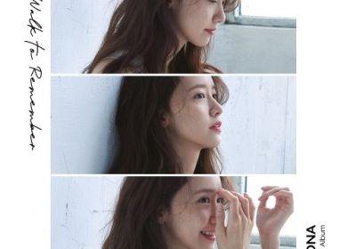 Yoona (윤아) – Promise
