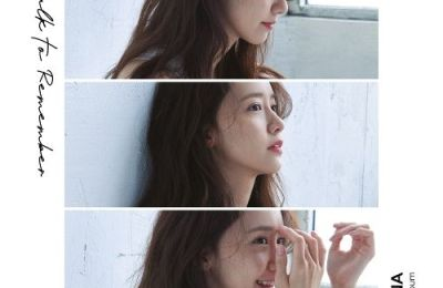 Yoona (윤아) – Summer Night (여름밤) (feat. 20 Years of Age)