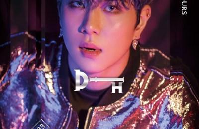 Kim Donghan (김동한) – IDEA