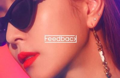 BoA (보아) – Feedback (feat. Nucksal)