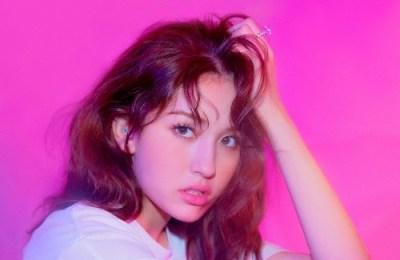 Somi (전소미) – Outta My Head (어질어질)