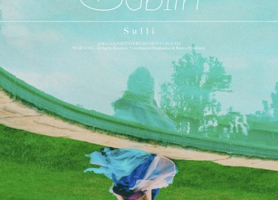 Sulli (설리) – Dorothy (도로시)