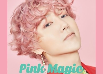 Yesung (예성) – Pink Magic
