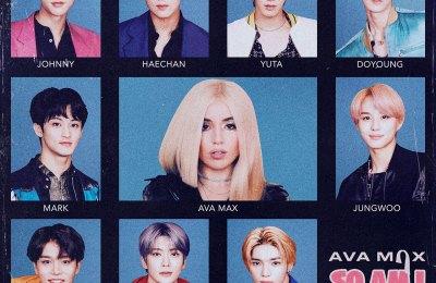 Ava Max – So Am I (Feat. NCT 127)