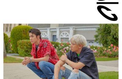 EXO-SC (세훈&찬열) – Just us 2 (있어 희미하게) (feat. Gaeko)