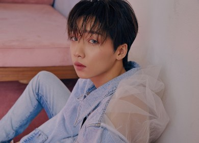 Jeong Sewoon (정세운) Lyrics Index