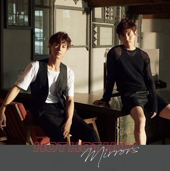 TOHOSHINKI (東方神起) - Mirrors (ミラーズ) » Color Coded Lyrics