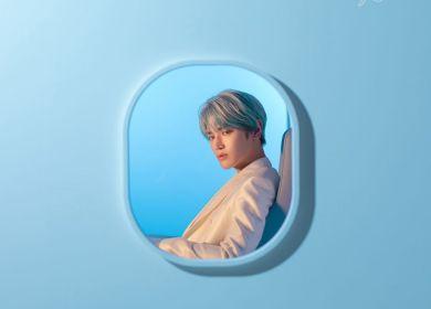 Taeyong (태용) – Long Flight