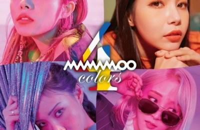 MAMAMOO – Starry Night (Japanese Ver.)