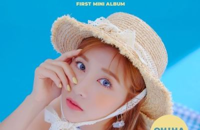 Oh Hayoung (오하영) – Don't Make Me Laugh