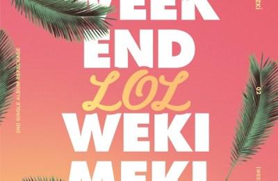 Weki Meki – Tiki-Taka (99%)