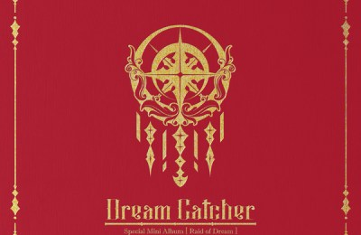 Dreamcatcher – The curse of the Spider (거미의 저주)
