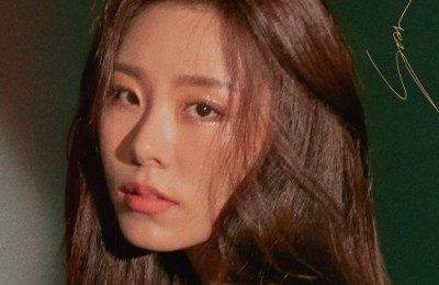 Wheein (휘인) – Good bye (헤어지자)