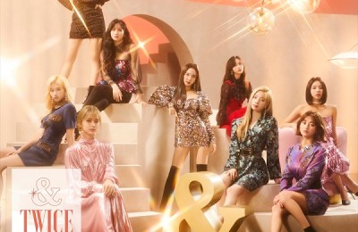 TWICE – The Reason Why