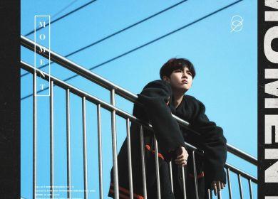 Kim Jaehwan (김재환) – Paradise (파라다이스) (Feat. Park Woojin of AB6IX)
