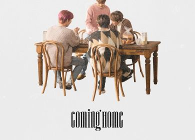 NCT U – Coming Home