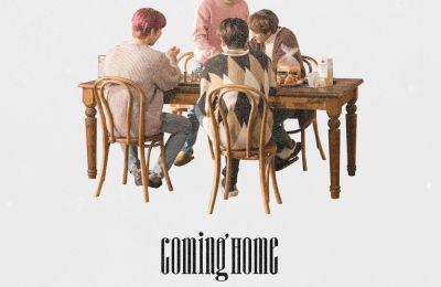 NCT U – Coming Home