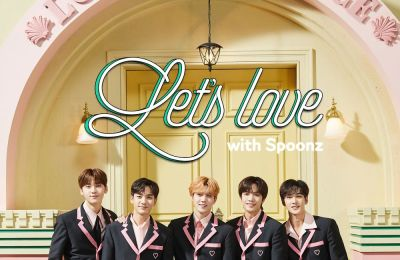 NU'EST – Let's Love (with Spoonz)