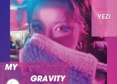 Yezi (예지) – My Gravity