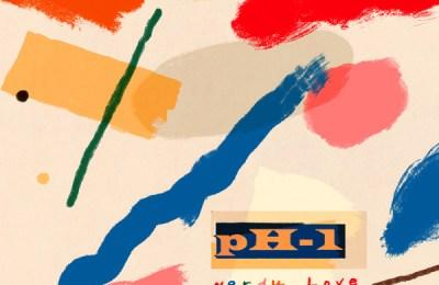 pH-1 – Nerdy Love (Feat. Yerin Baek (백예린))