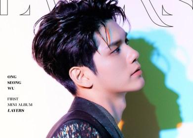 Ong Seongwu (옹성우) – GUESS WHO