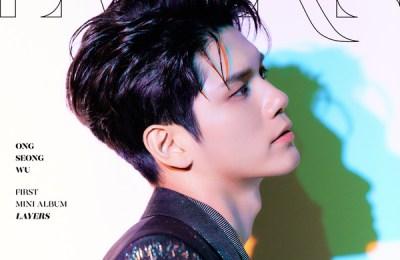 Ong Seongwu (옹성우) – After Dark (또, 다시 나를 마주한 채)