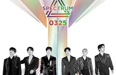 Spectrum – Showtime