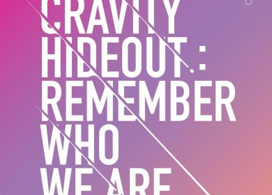 CRAVITY – JUMPER