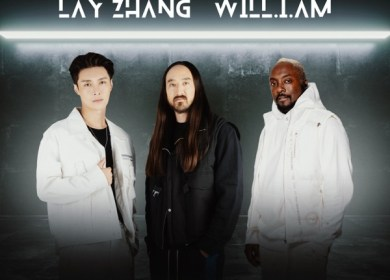 Steve Aoki – Love You More (feat. LAY & will.i.am)