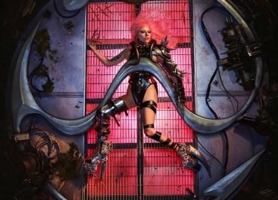 Lady Gaga & BLACKPINK – Sour Candy