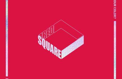 REDSQUARE (레드스퀘어) – ColorFull