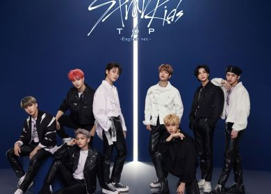 Stray Kids – SLUMP (English Ver.)