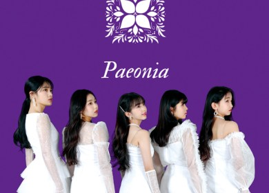 BUSTERS (버스터즈) – Paeonia