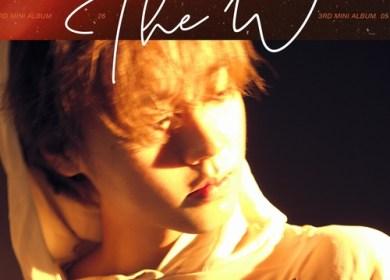 Park Jihoon (박지훈) – Let's Love