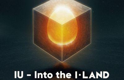 IU (아이유) – Into the I-LAND