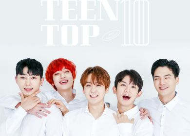 TEEN TOP – To You 2020