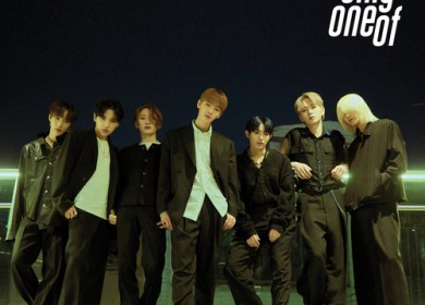 OnlyOneOf – angel (Prod. GRAY)