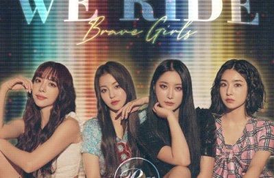 Brave Girls – We Ride (운전만해)