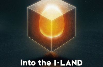 I-LAND – Into the I-LAND (applicants ver.)