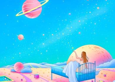 Red Velvet – Milky Way