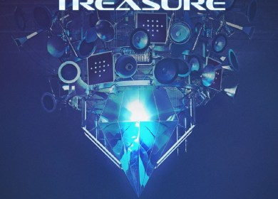 TREASURE – BOY