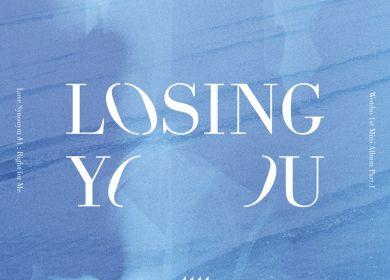 Wonho (원호) – Losing You